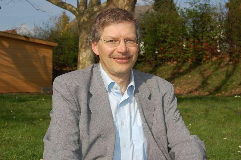 Matthias Gerlach feldrennach evangelischer kirchenbezirk neuenbürg